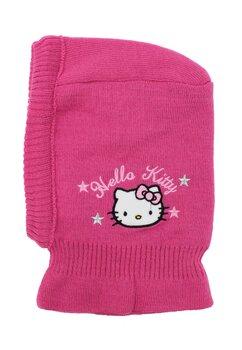 Caciula tip cagula, Hello Kitty, roz inchis