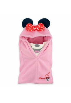 Caciula tip cagula, Love Minnie Mouse, roz