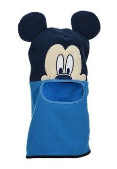 Caciula tip cagula, Mickey, albastra