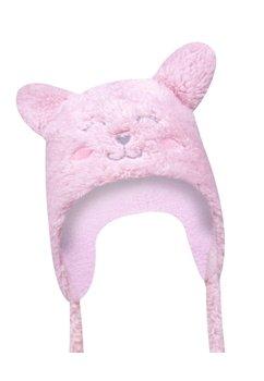 Caciulita cu urechi, Mouse, roz