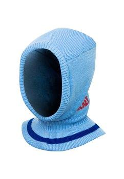 Cagula Mickey tricot, albastra deschis