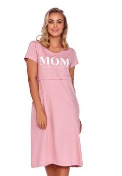 Camasa pentru alaptat, MOM every day, roz