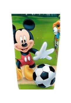 Cana cu pai, albastra, Mickey si Pluto