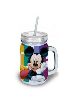 Cana cu pai, Mickey Mouse, cuburi colorate