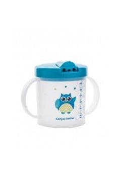 Cana Flip-top, bufnita albastra