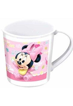 Cana micro, bebe Minnie, roz
