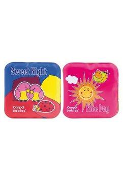 Carti baie, 2 bucati, Sweet night