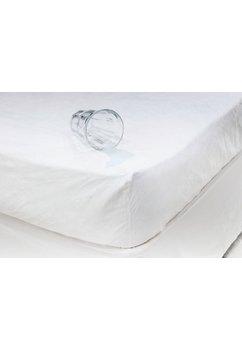Cearceaf impermeabil cu elastic, 120x60cm