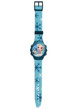 Ceas de mana, Elsa, turcoaz
