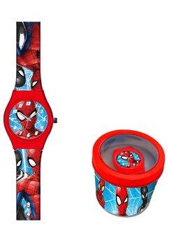 Ceas de mana, Spider Man, rosu