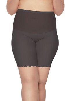 Chilot modelator, tip bermude, Glam Form Low, negru
