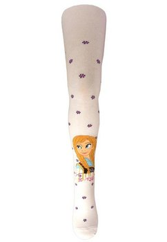 Ciorapi cu chilot Anna, roz deschis
