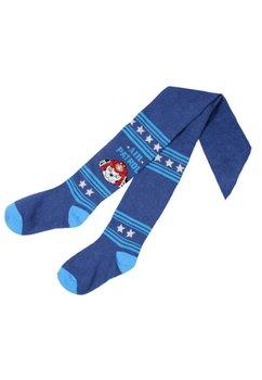 Ciorapi cu chilot, bluemarin, Patrula Catelusilor