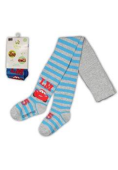 Ciorapi cu chilot gri Cars6956