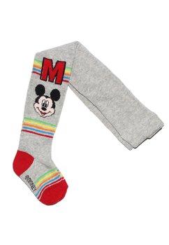 Ciorapi cu chilot gri MK172