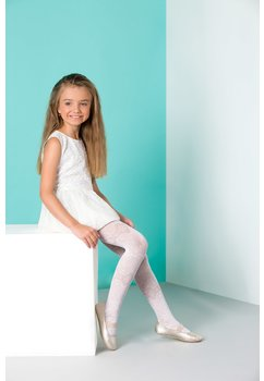 Ciorapi cu chilot, Lila
