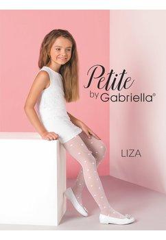 Ciorapi cu chilot, Liza