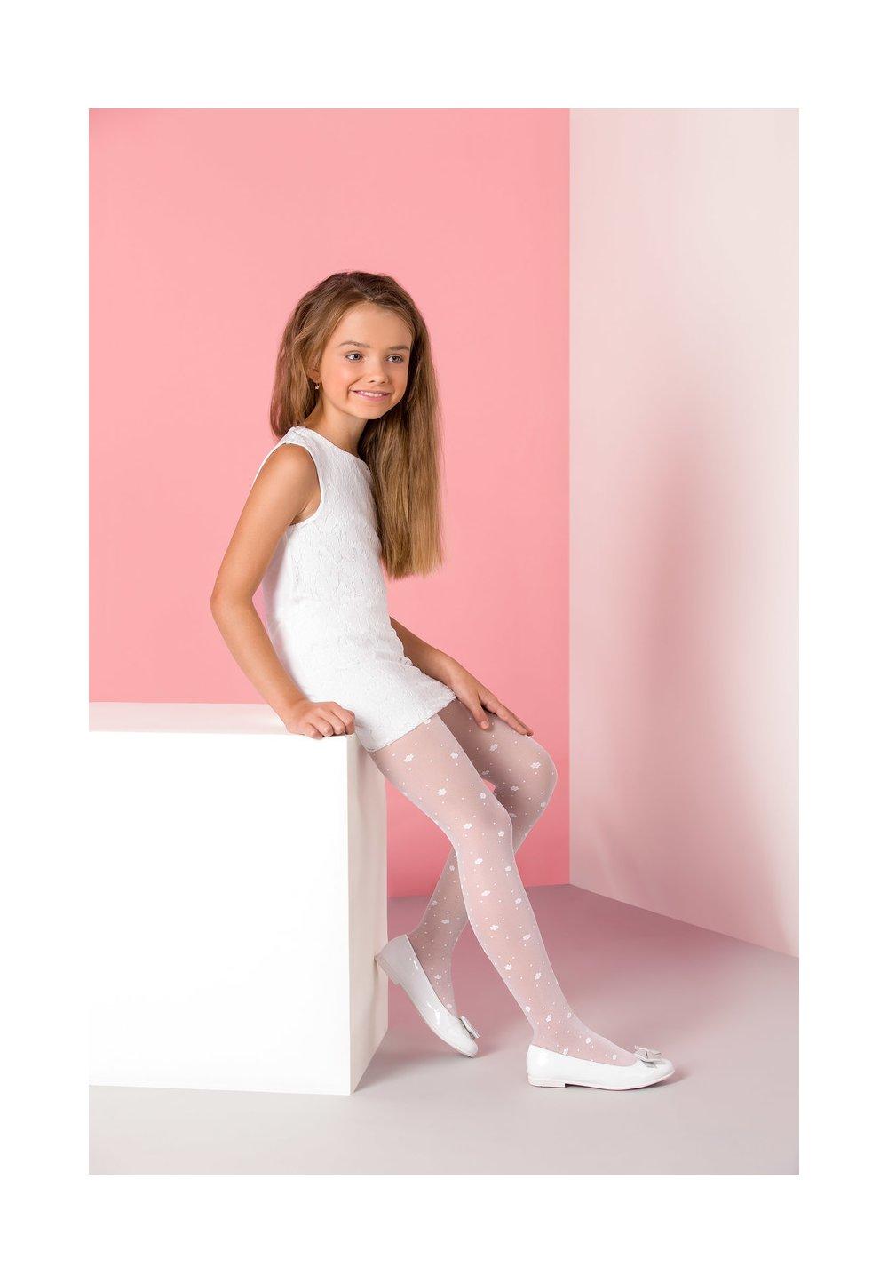 Ciorapi cu chilot, Liza imagine