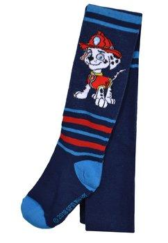 Ciorapi cu chilot, Marshall, bluemarin