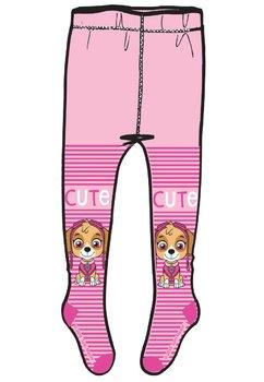 Ciorapi cu chilot, roz deschis, Skye