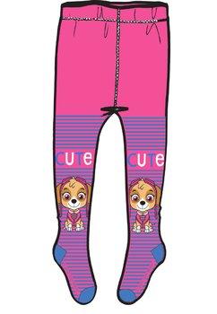 Ciorapi cu chilot, roz inchis, Skye
