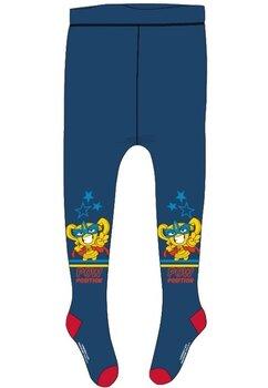 Ciorapi cu chilot, Super Zings, bluemarin