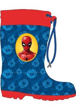 Cizme de cauciuc, Spider-Man