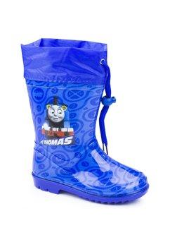 Cizme de cauciuc, Thomas, albastre