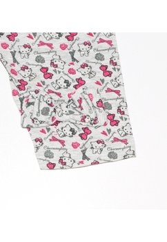 Colanti 3/4 hello kitty gri
