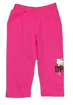 Colanti 3/4, Hello Kitty, roz