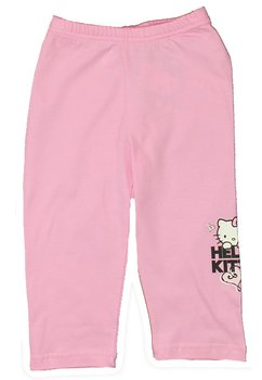 Colanti 3/4, Hello Kitty, roz deschis