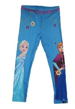 Colanti albastri, Anna si Elsa