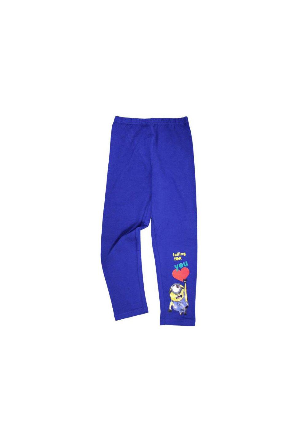 Colanti albastri, Minioni imagine