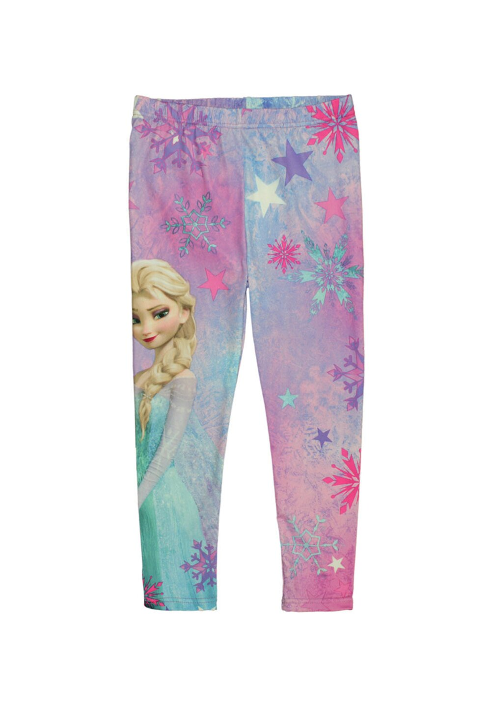 Colanti Elsa, mov cu stelute imagine