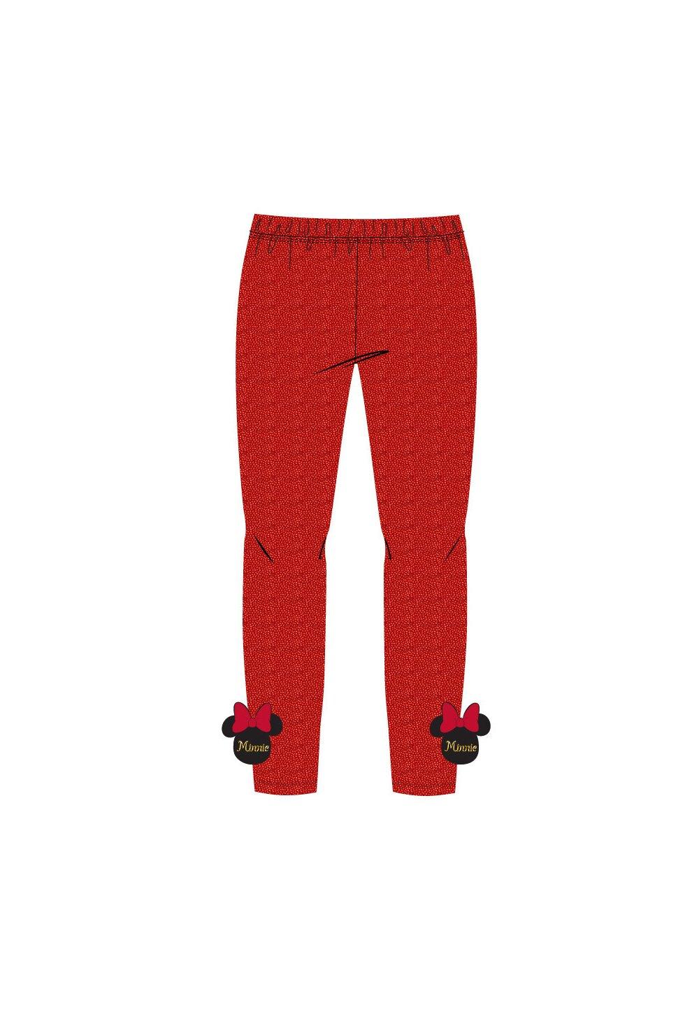 Colanti, Minnie, rosii stralucitori imagine