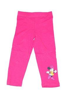Colanti minnie roz inchis 9940