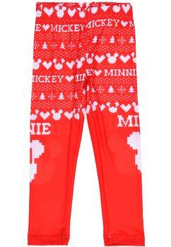 Colanti, Minnie si Mickey, rosii