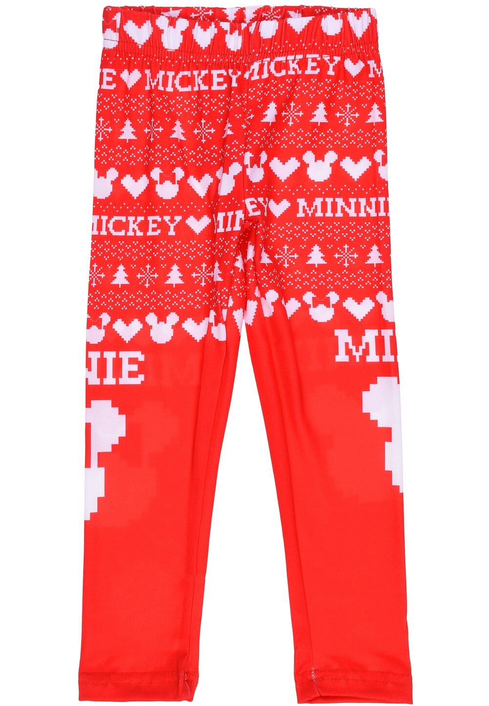 Colanti, Minnie si Mickey, rosii imagine