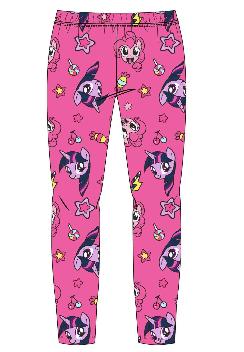 Colanti, Pinkie Pie si Twilight Sparkle, roz imagine