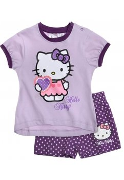 Compleu bebe hello kitty mov 9038