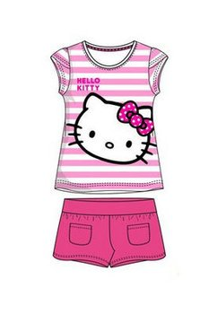 Compleu hello kitty roz 5456
