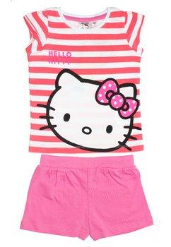 Compleu hello kitty roz 5456
