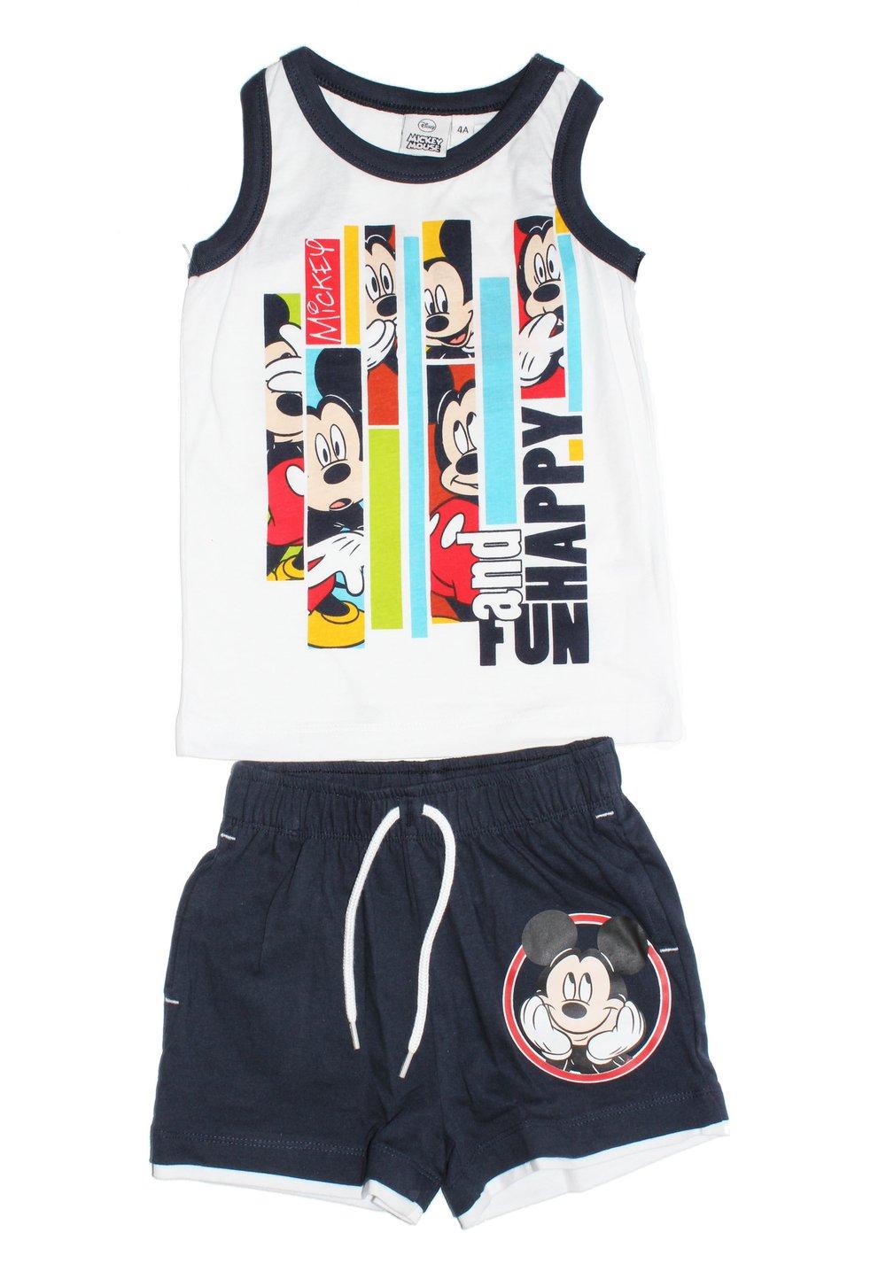 Compleu Mickey 9307 Bluemaren