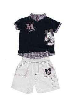 Compleu Mickey bleumaren