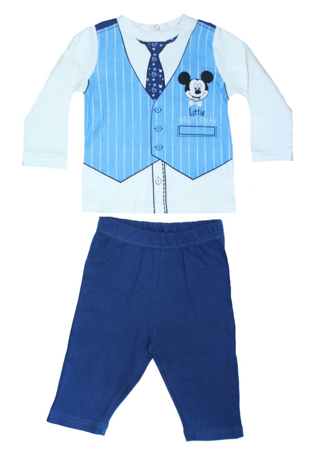 Compleu, Mickey, Little gentleman imagine