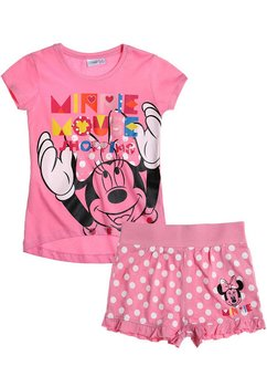 Compleu Minnie Mouse shopping