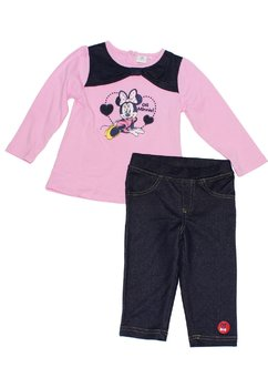 Compleu minnie roz  6469