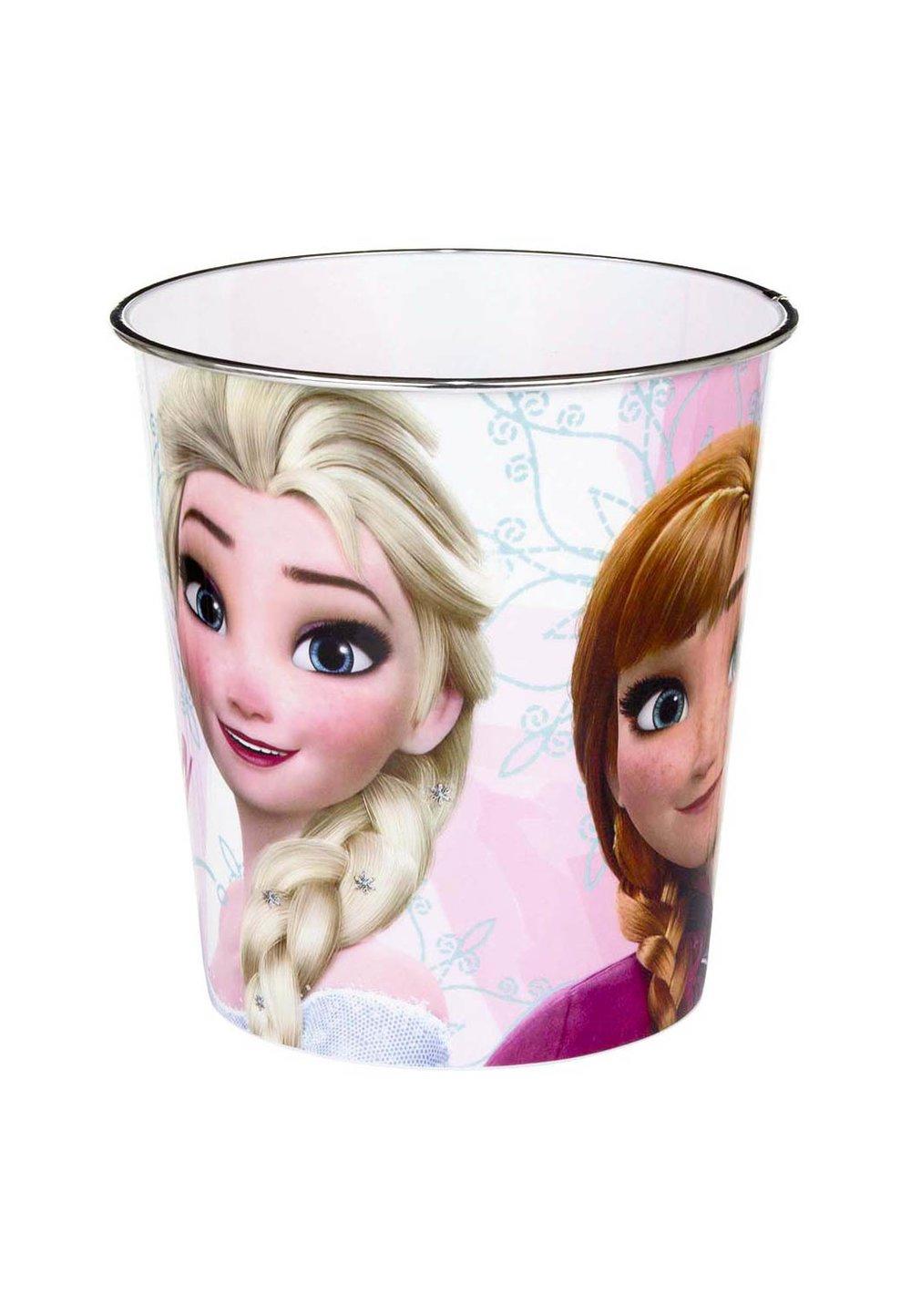 Cos gunoi, Anna si Elsa imagine