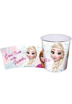 Cos gunoi, Anna si Elsa