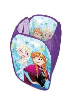 Cos pentru jucarii, Frozen, mov